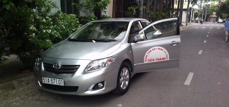 Học Lái Xe Ô Tô Tại Việt Trì – Khóa Học Lái Xe Ô Tô Tốt Nhất