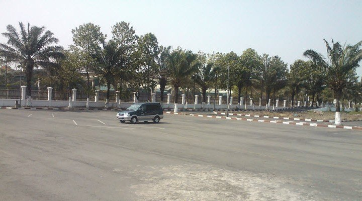 học lái xe ô tô Bình Tân