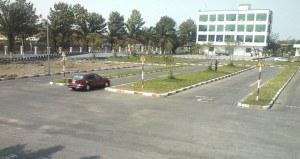 học lái xe ô tô quận Tân Bình