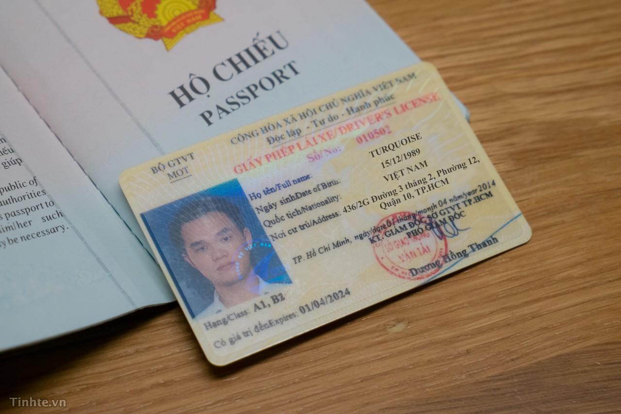 Cách lấy bằng lái xe quốc tế ở Việt Nam như thế nào?