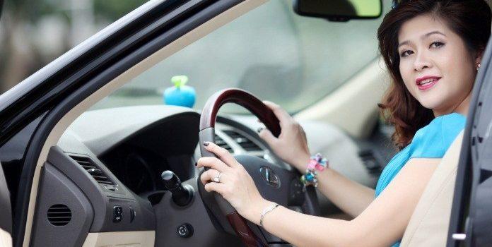 Cách Học Lái Xe Ô Tô Nhanh Nhất, Hiệu Quả, Đơn Giản