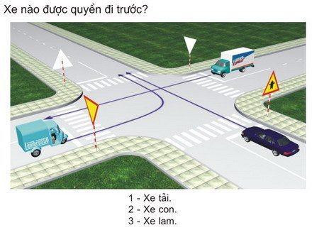 tài liệu học lái xe ô tô