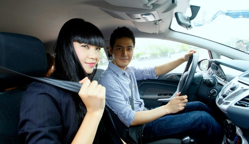 Thủ tục học lái xe ô tô hạng B2, C