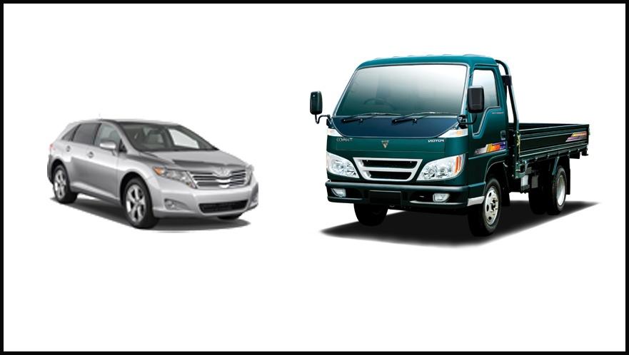 Thủ tục nâng bằng lái xe ô tô cần những hồ sơ gì?