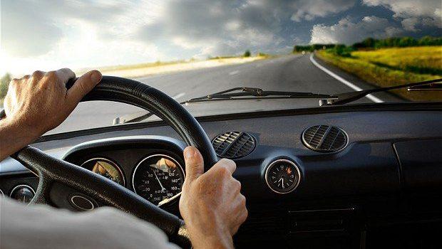 kinh nghiệm lái xe ô tô đường trường