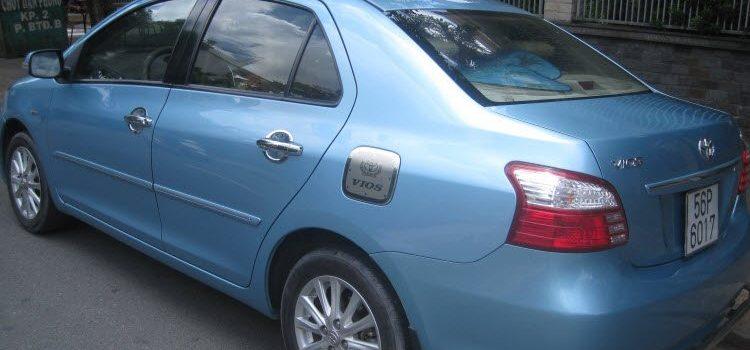 Học Lái Xe ô tô Tại Quận 6 TỐT NHẤT tại Trường Dạy Lái Xe Quận 6