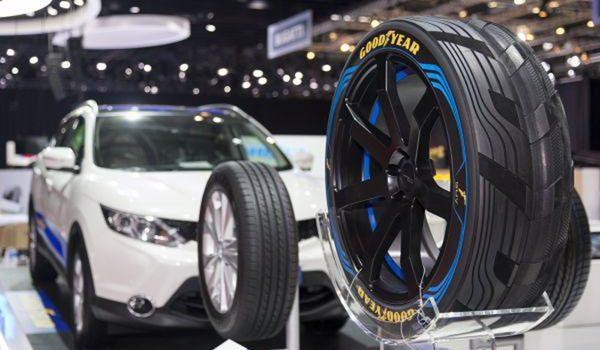 Lốp xe ô tô loại nào tốt nhất
