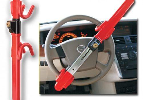 Cách chống trộm ô tô hiệu quả nhất