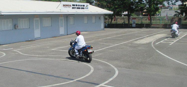 Thi Bằng Lái Xe Phân Khối Lớn Tại TPHCM – Chi Phí Hợp Lý
