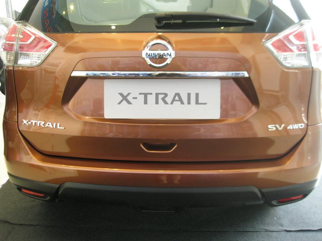X-Trail 2.0 High