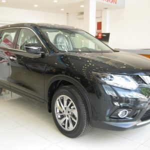 X-Trail 2.0 High