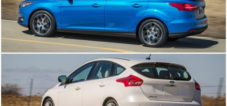 Xe Sedan Là Gì? Sự Khác Nhau Giữa Dòng Xe Sedan Và HatchBack