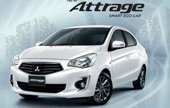 Tính Năng Xe Mitsubishi Attrage