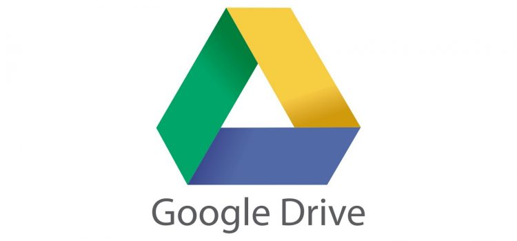 cách up file lên google drive