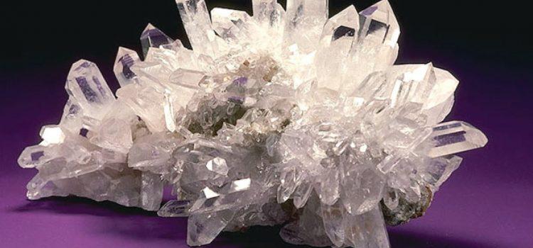 quartz là gì