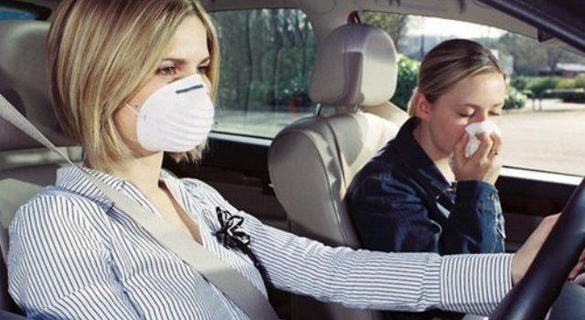 Cách Khử Mùi Hôi Trong Xe Ô Tô Hiệu Quả Nhất