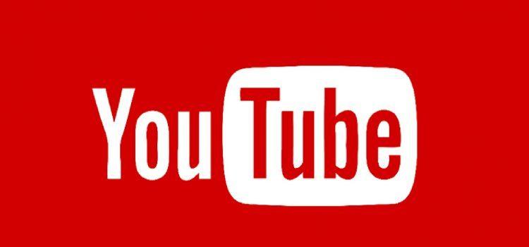 tại sao youtube không cập nhật được