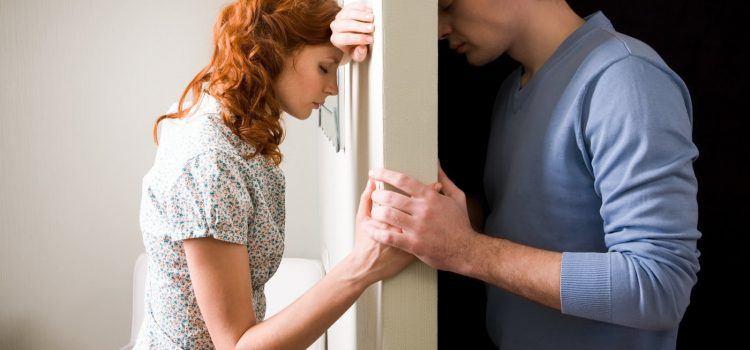 cách xử lý khi vợ ngoại tình