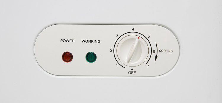 Thermostat Là Gì – Cấu Tạo Và Tính Năng Của Thermostat