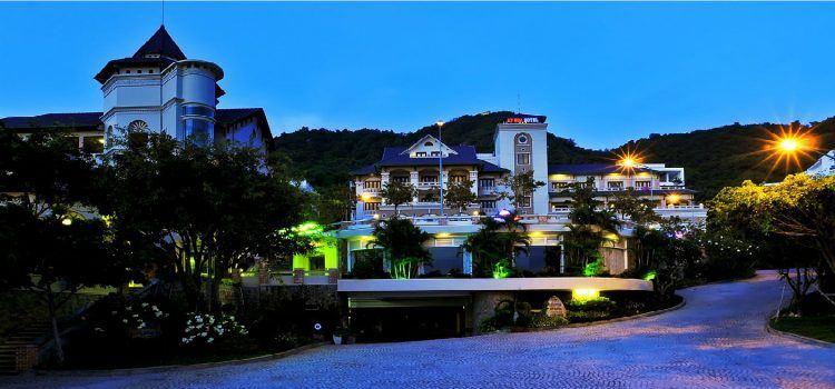 khách sạn được phép mang vật nuôi Đà Lạt