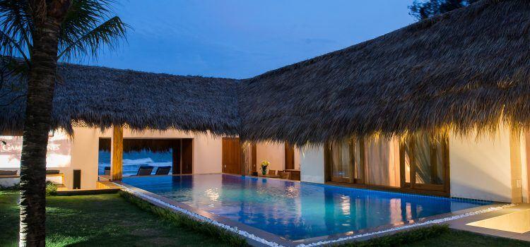 Khách Sạn Được Phép Mang Vật Nuôi Phan Thiết