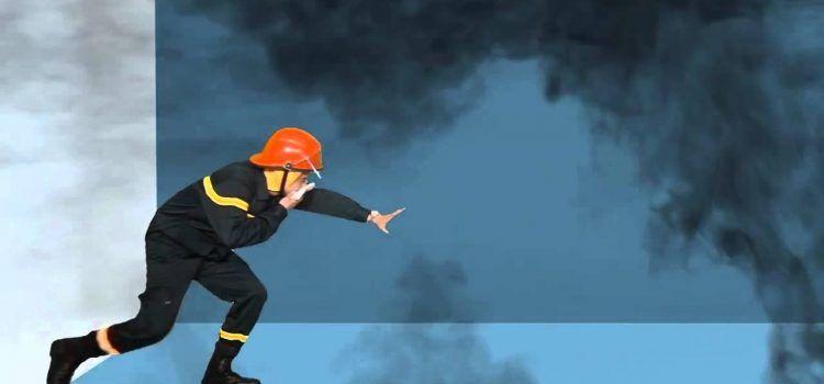 Làm Gì Khi Cháy Nhà – Kỹ Năng Thoát Hiểm Bạn Cần Biết