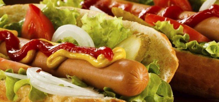 hot dog là gì