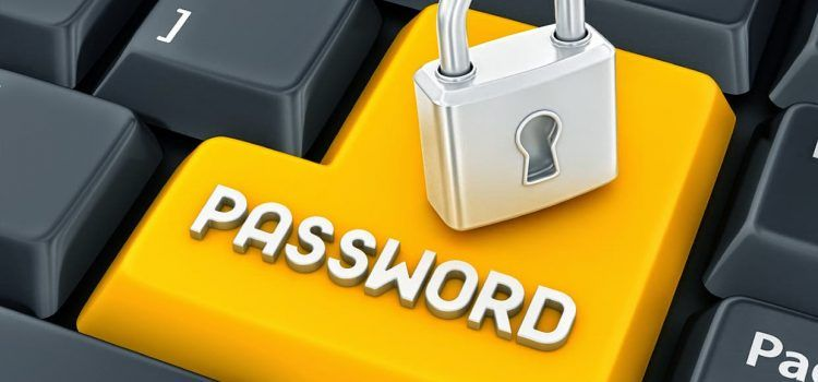 password là gì