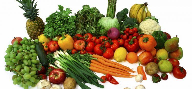 vegetable là gì