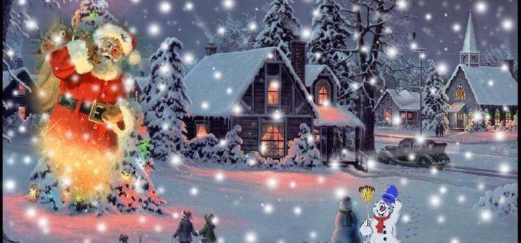Những Gợi Ý Giúp Bạn Biết Noel Nên Làm Gì?