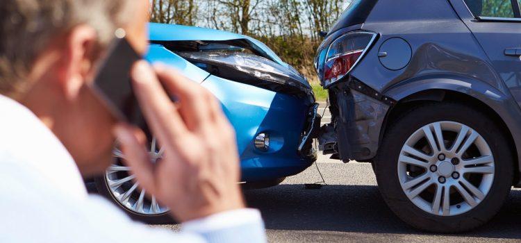 mức phạt xe ô tô không có bảo hiểm