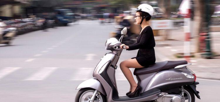 Các Quy Định Cần Biết Về Tốc Độ Chạy Xe Máy