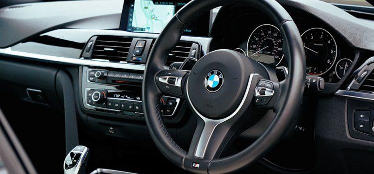 Bạn Có Biết Steering Wheel Là Gì Không?