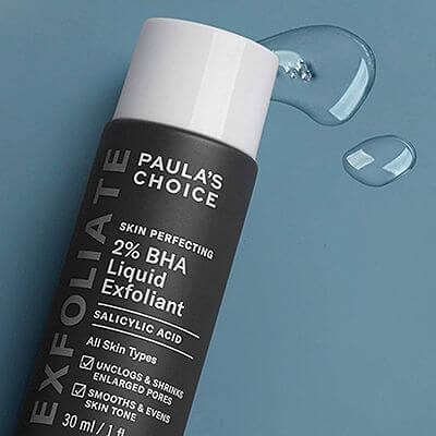 Paula's Choice BHA 2%
