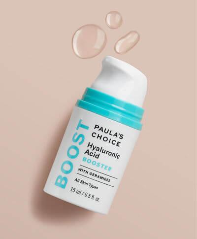 Hyaluronic Acid Booster Paula's Choice